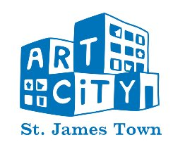 Art City in St. Jamestown