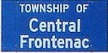 The Township of Central Frontenac