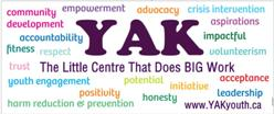 YAK Youth Services